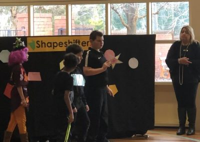 Year 5 Assembly Photo 3