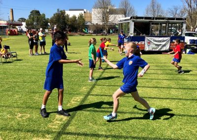 Athletics Faction Carnival Photo 9